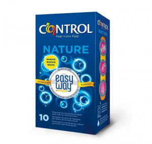 Control Nature Easy Way 10 Profilattici