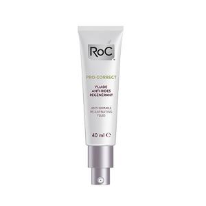 Roc Pro Correct Anti Rughe Crema Fluida 40ml