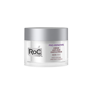 Roc Pro Renove Antietà Uniformante Spf15 Crema Ricca 50ml