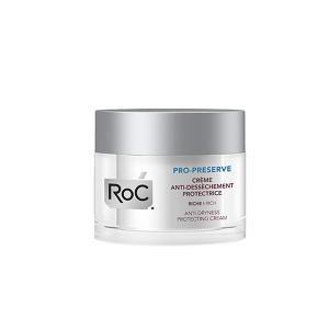 Roc Pro Reserve Antisechezza Protettiva Crema Ricca 50ml