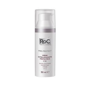 Roc Pro Protect Extra Lenitiva Protettiva Crema Spf50 50ml