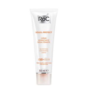 Roc Soleil Protect Viso Crema Nutriente Spf50 50ml