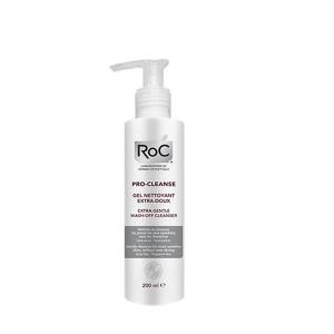 Roc Pro Cleanse Extra Delicato Gel Detergente Struccante 200ml