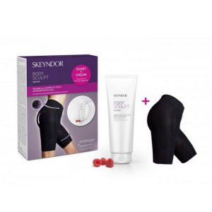 Skeyndor Body Sculpt Destock Zonas Rebeldes Set 2 Parti