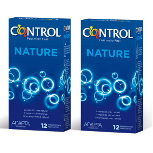 Control Nature Pack 12+12 Unità