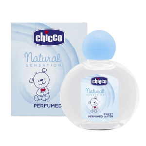 Chicco Natural Sensation Acqua Di Colonia 100ml