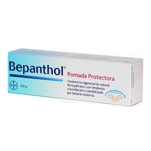 Bepanthol Pomatta Protettiva 100g