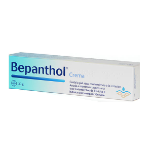 Bepanthol Crema 30g