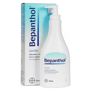 Bepanthol Lozione Idratante 400ml