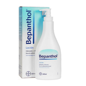 Bepanthol Lozione Idratante 200ml
