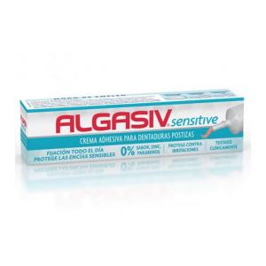Algasiv Sensitive  Adesiva Per Protesi 40g