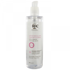 Roc Extra Comfort Cleansing Water 400ml