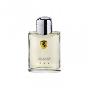 Ferrari Scuderia Red Eau de Toilette Spray 125ml