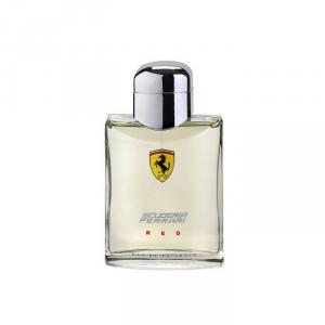 Ferrari Scuderia Red Eau de Toilette Spray 125ml