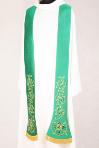 Stola S59 M3 Verde