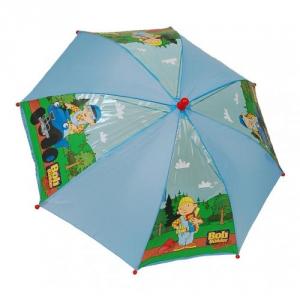 Bob Aggiustatutto ombrello bambino azzurro