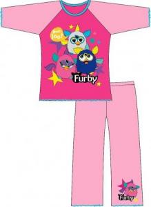 Furby pigiama bambina 5 a 10 anni