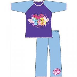 My Little Pony pigiama bambina 2 a 5 anni