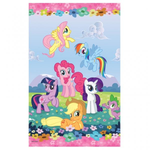 My Little Pony tovaglia 120x180 cm party festa compleanno