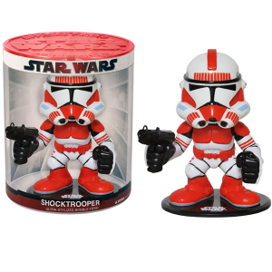 Star Wars Shocktrooper bobble head figure 15 cm Funko Force