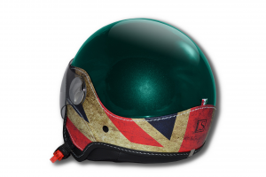 Casco jet LS Trendy Vision UK