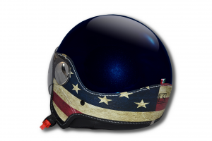 Casco jet LS Trendy Vision USA