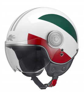 Casco jet Kappa KV8 National Italy