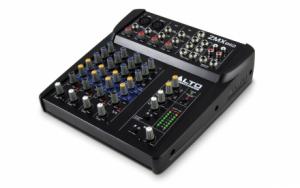 Alto Professional - ZMX 862 Zephir Series