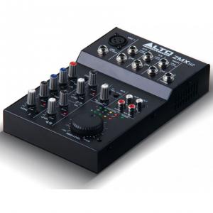 ALTO Professional - ZMX 52 Zephir Series