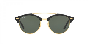 Ray-Ban RB4346 51-19 Double Bridge