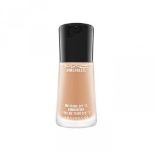 Mac Mineralize Liquid Cream Moisture Spf15 Foundation Nw22 30ml
