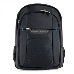 Backpack Beverly Hills Polo DETROIT BH-944 NERO