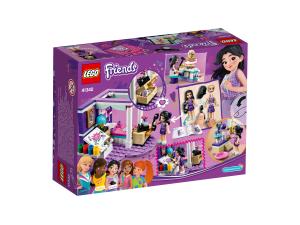 LEGO FRIENDS LA CAMERETTA DI MIA 41342