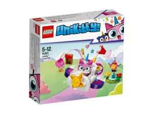 LEGO UNKITTY LA CLOUD CAR DI UNKITTY  41451