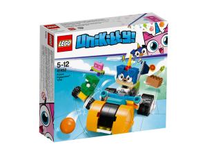 LEGO UNKITTY IL TRICICLO DI PRINCE PUPPYCORN 41452