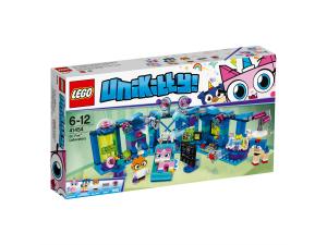 LEGO UNKITTY IL LABORATORIO DELLA DOTTORESSA VOLPE 41454
