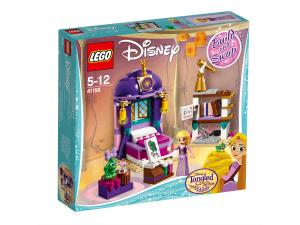 LEGO PRINCESS LA CAMERETTA NEL CASTELLO DI RAPUNZEL 41156