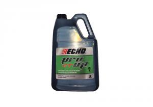 Olio Echo Miscela Sintetico 100% PRO UP 2T L.5