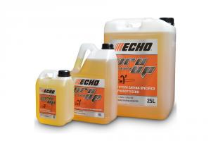 Olio Echo Protettivo Catena PRO UP (2L - 5L - 25L)