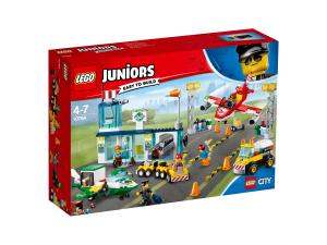 LEGO JUNIORS AEROPORTO DI CITTA' 10764