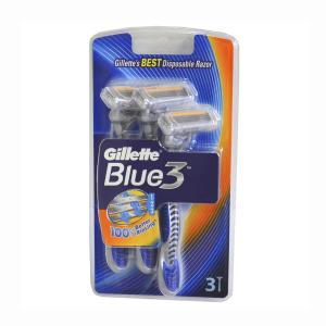 Gillete Blue3 3 Unità