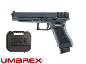 GLOCK 34 DELUXE UMAREX