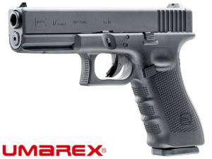 Pistola GLOCK 17 UMAREX