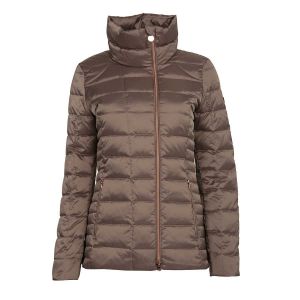 EA7 Down Jacket W Cinder