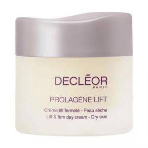 Decleor Prolagene Lift Crème Lift Fermeté Peau Sèche 50ml