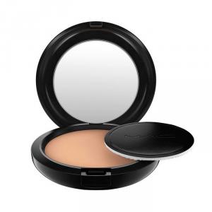 Mac Studio Careblend Medium Deep Pressed Powder 10g