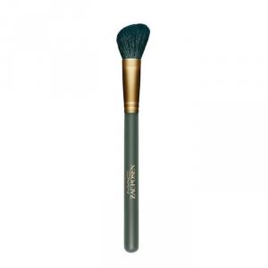 Mac Zac Posen 168 Large Angled Contour Blush Brush
