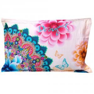 Desigual federa per cuscino 50x80 cm MANDALA multicolore