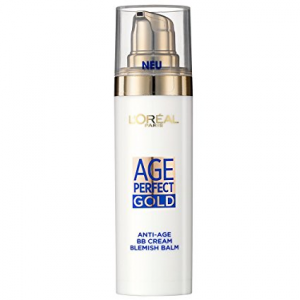 L'OREAL- BB CREAM AGE PERFECT GOLD