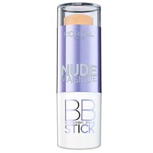 L'ORÉAL PARIS Nude Magique BB cream in STICK COLORE MEDIUM